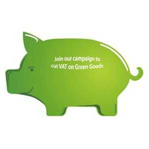DIY building green - VAT reduction?
