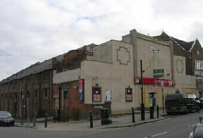 Southfields cinema SW18 London - was Riley's snooker hall
