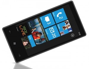 Win 7 Mobile Phone