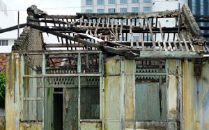 Repair this house diy building