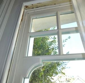 Double glazing sash windows