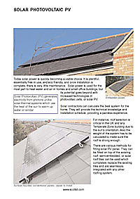Solar PV from Building DIY ebook