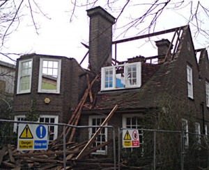 Demolish low price old house then build new one(s) on site