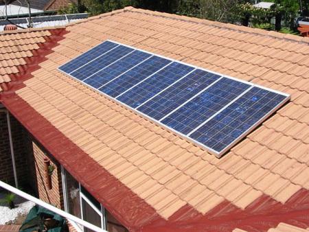 Solar Tiles vs Solar Panels Solar Panels on Clay Tiles