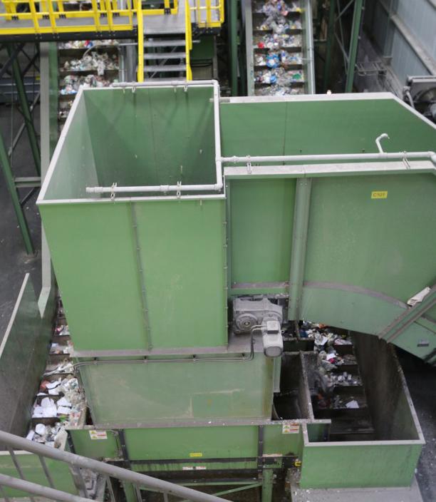 Recycling plastics and building materials building diy for Plastic building materials