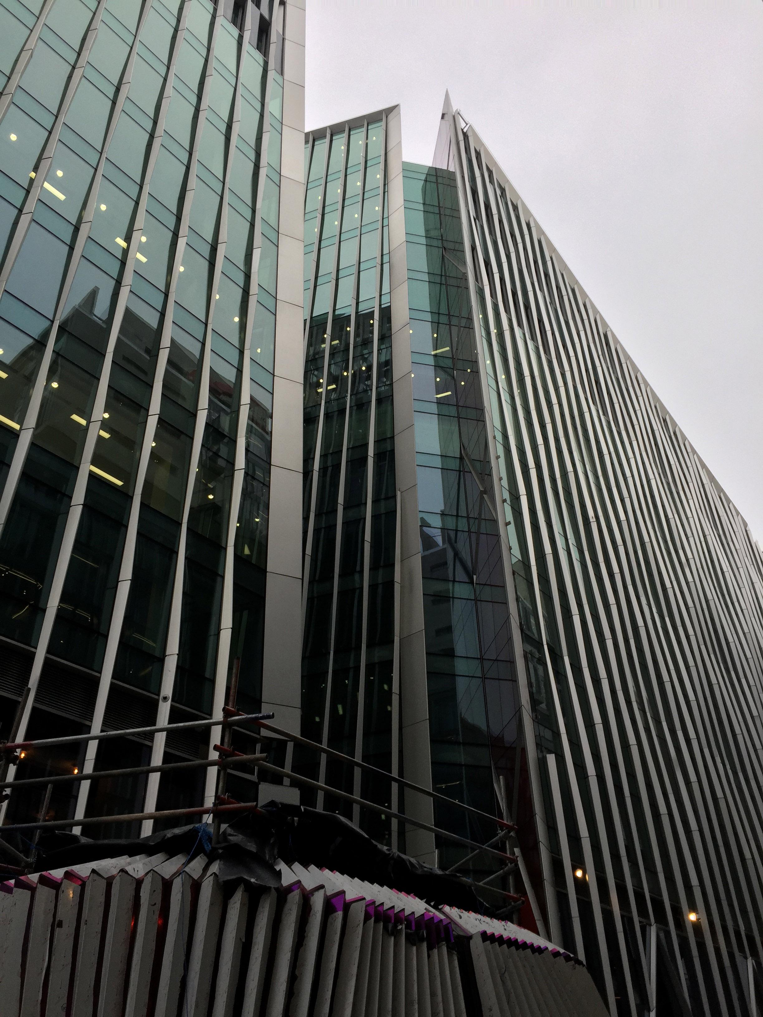 New Buildings Nova Sw1 London Victoria Modern Architecture