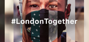 London together Covid