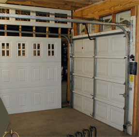 Garage Doors Garage Door Openers Electric Garage Door