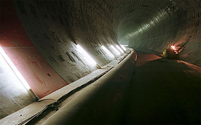 Basement Cellar And Underground Lighting Advice Light